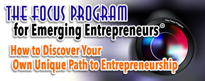 The Focus Program for Emerging Entrepreneurs