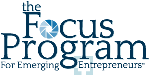 The Focus Program for Emerging Entrepreneurs Logo